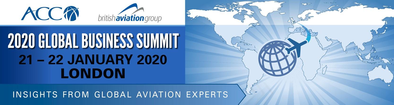 BAG ACC Global Business Summit 2020
