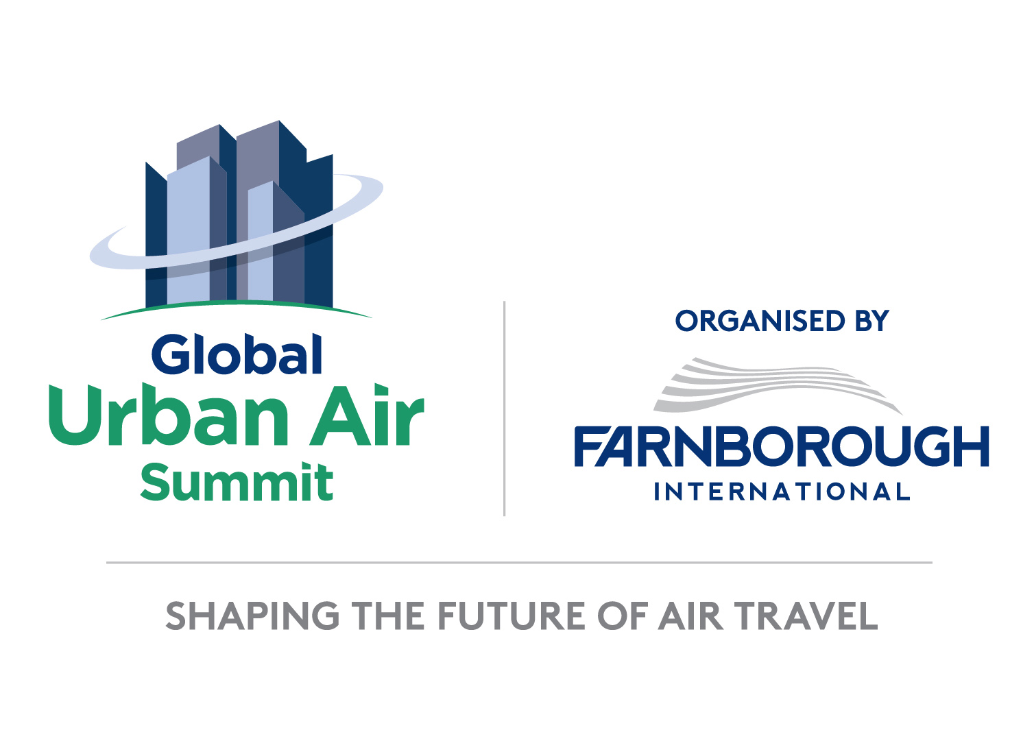 Global Urban Air Summit - 'Shaping the Future of Air Travel'