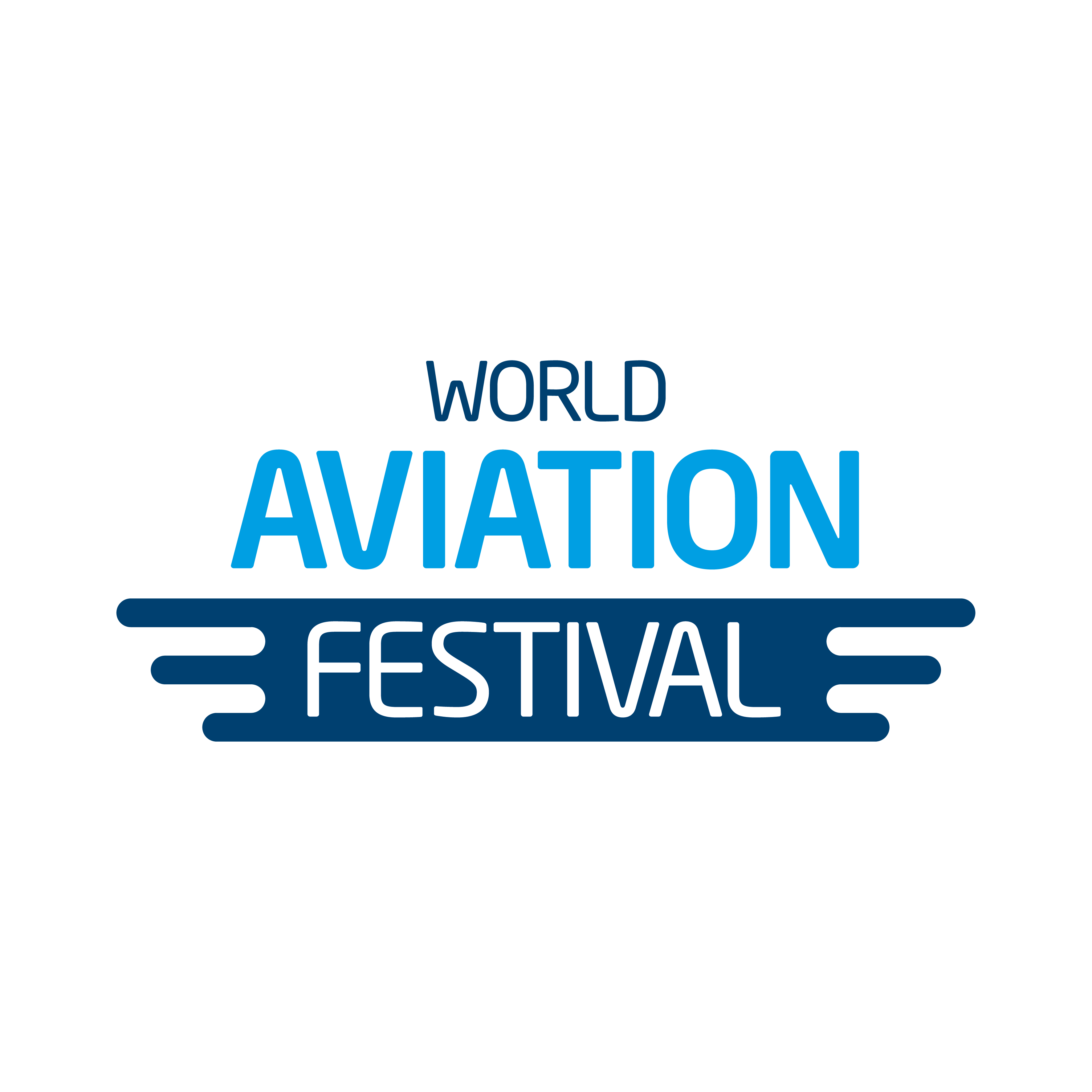 World Aviation Festival *Discount for BAG Members*