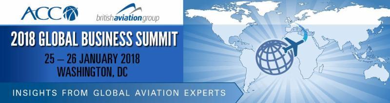 BAG ACC Global Business Summit